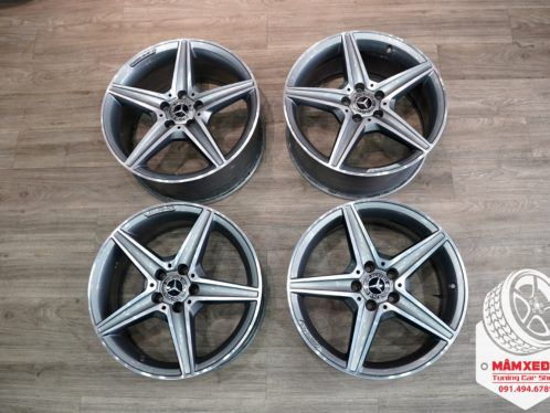 Mam-Mercedes-Benz-C300-18inch-AMG