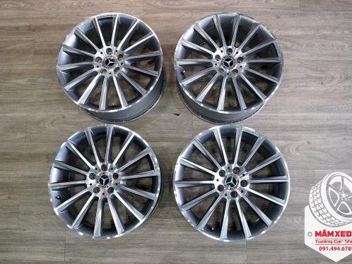 Mam-Mercedes-Benz-C300-19inch-AMG-Grey