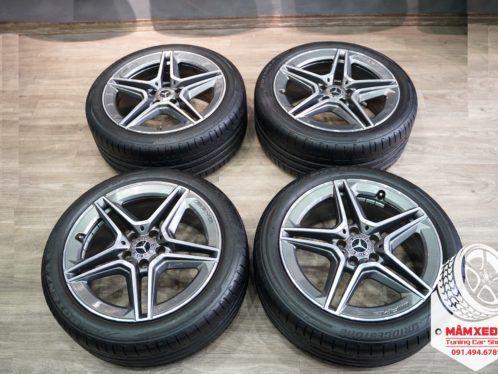 Mam-Mercedes-Benz-C300-Facelift-18inch-AMG-Grey-kem-lop