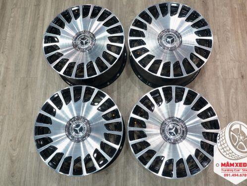 mam-xe-Maybach-S560-20-inch-Custom-Forged-nhom-6061-T6
