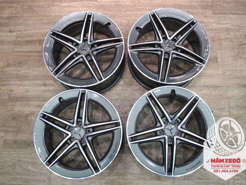mam-xe-mercedes-benz-cla-45-19-inch-amg-grey