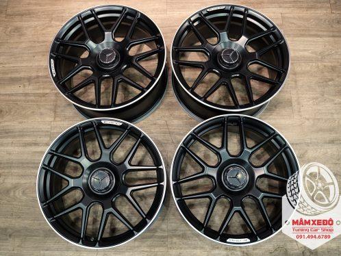 mam-xe-mercedes-benz-c63-19-inch-custom-forged-nhom-6061-t6