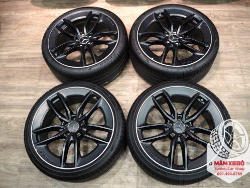 mam-xe-mercedes-benz-e53-20-inch-amg-matte-black-kem-lop